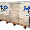 H2O Excellent Reliëf Groot Wildverband Cloudy Brown
