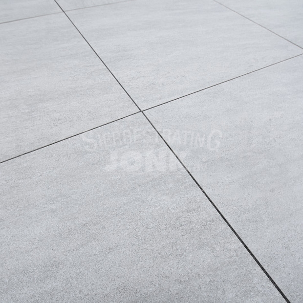 Kera Twice Moonstone 60x60x4 cm Grey